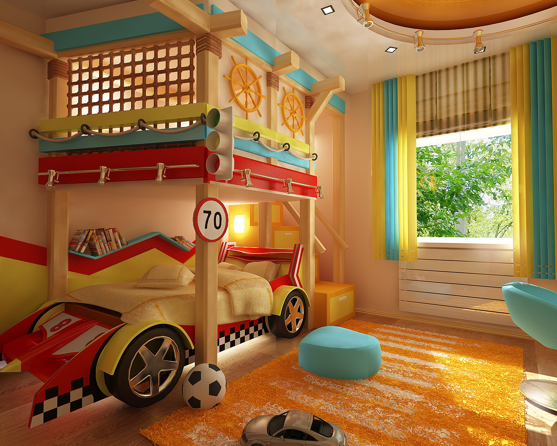 Dizajn-detskoj-dlya-malchika-8-let-2