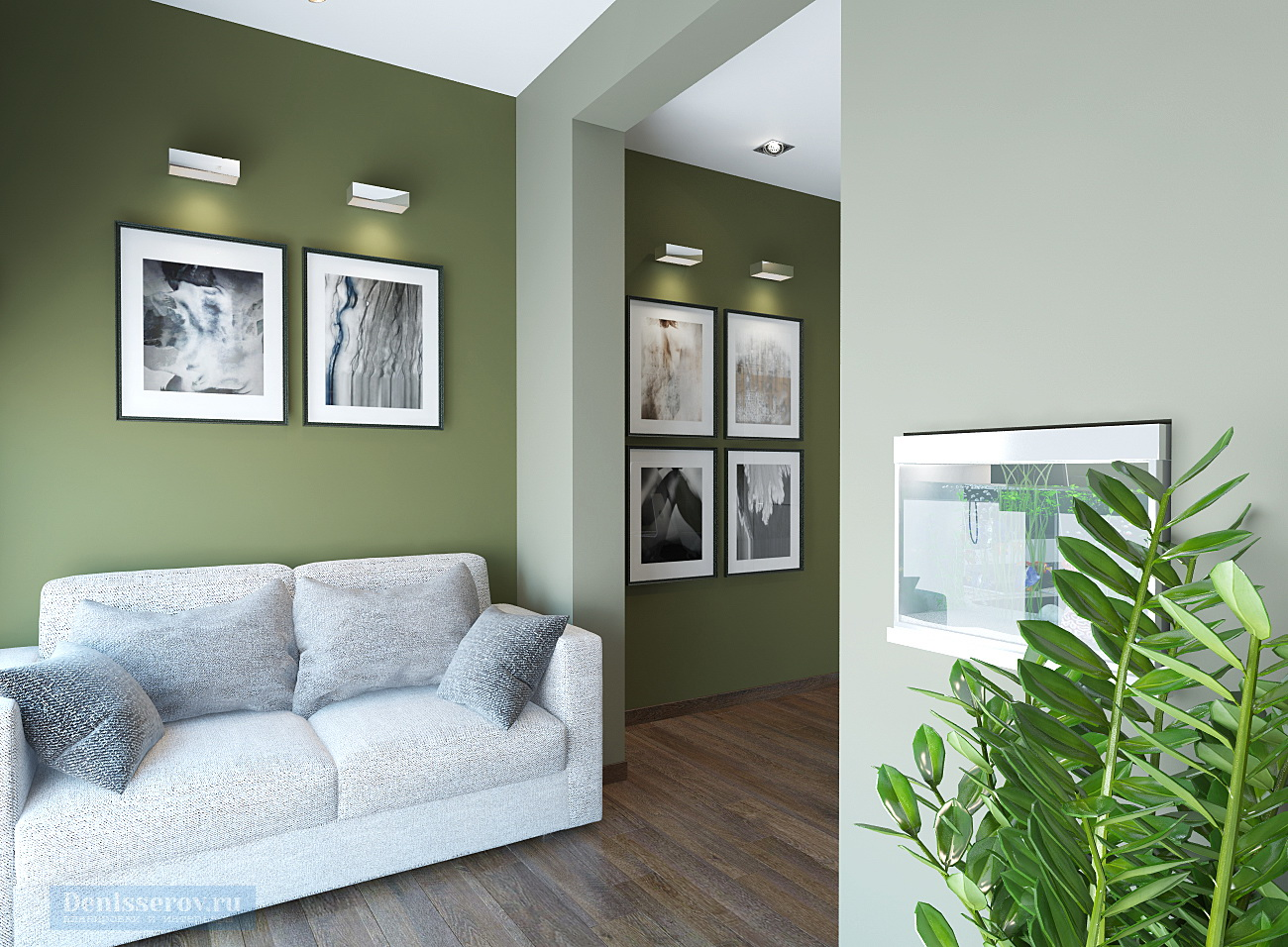 Dizajn-kabineta-11-kv-m-v-zelenom-cvete-4