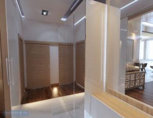 дизайн прихожей-холл 4 кв.м.