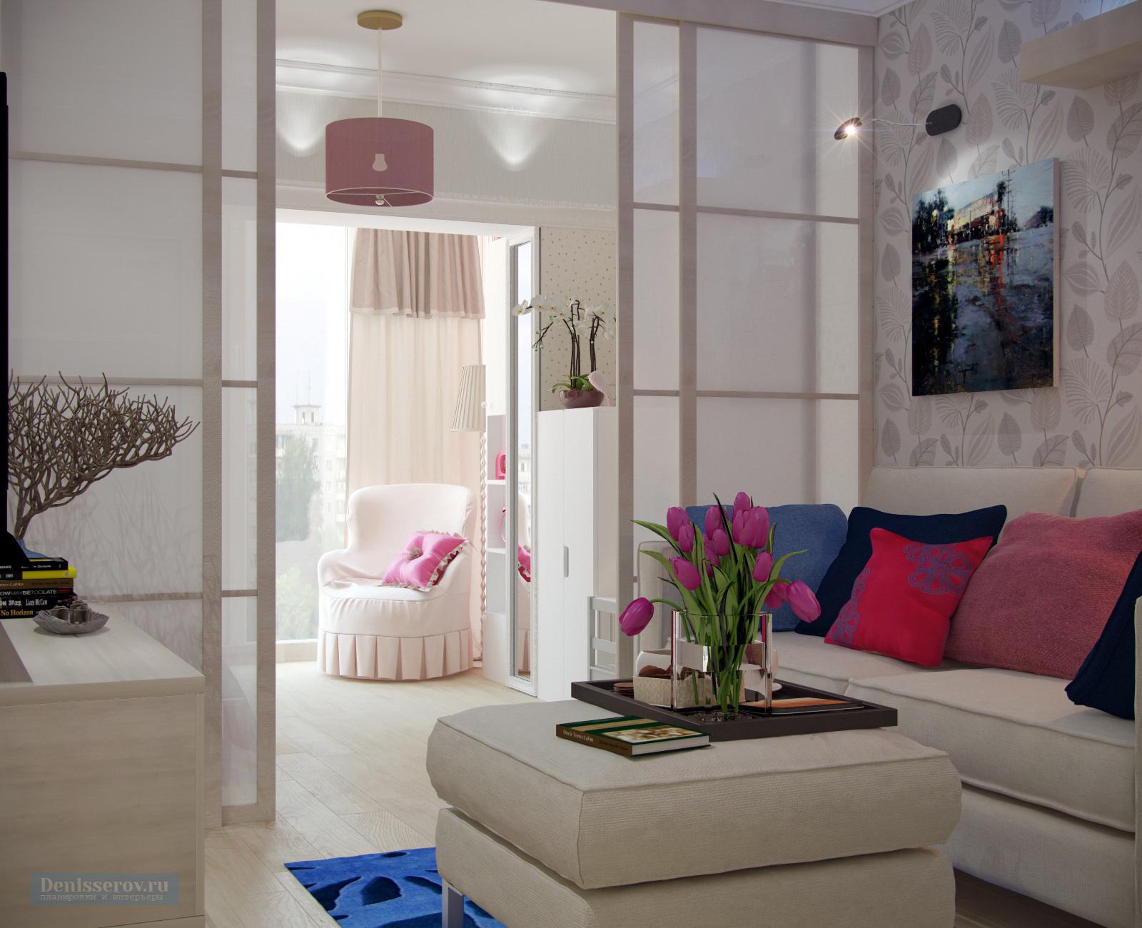 Дизайн гостиной с ребенком фото