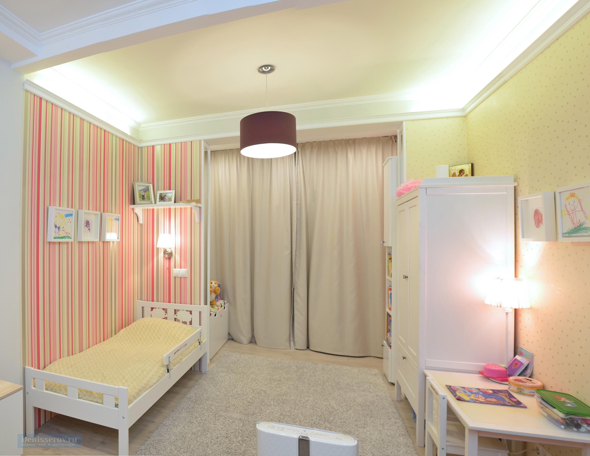Серия жилых домов 60011 с вариантами планировок квартир