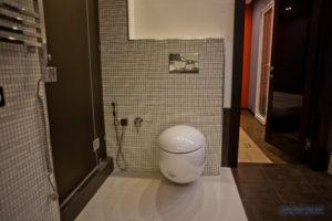 ванная комната 12 кв.м.