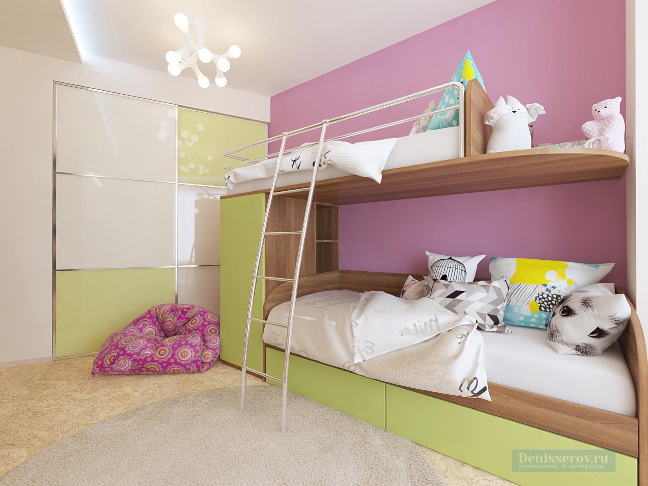 Dizajn-detskoj-18-kv-m-dlya-devochki-v-moskve-6