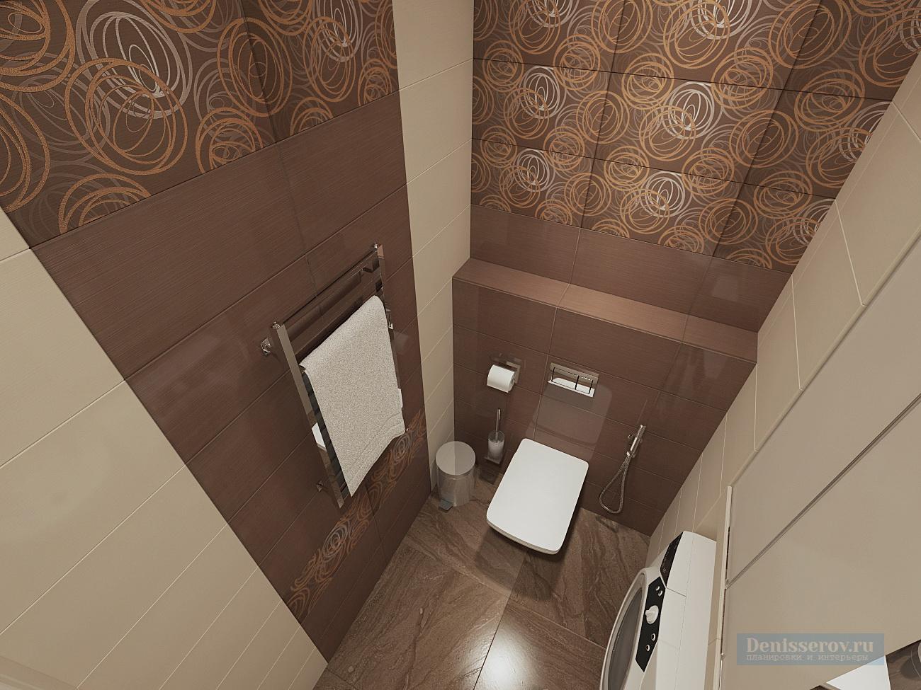 Dizajn-tualet-2-kv-m-v-korichnevom-cvete-3
