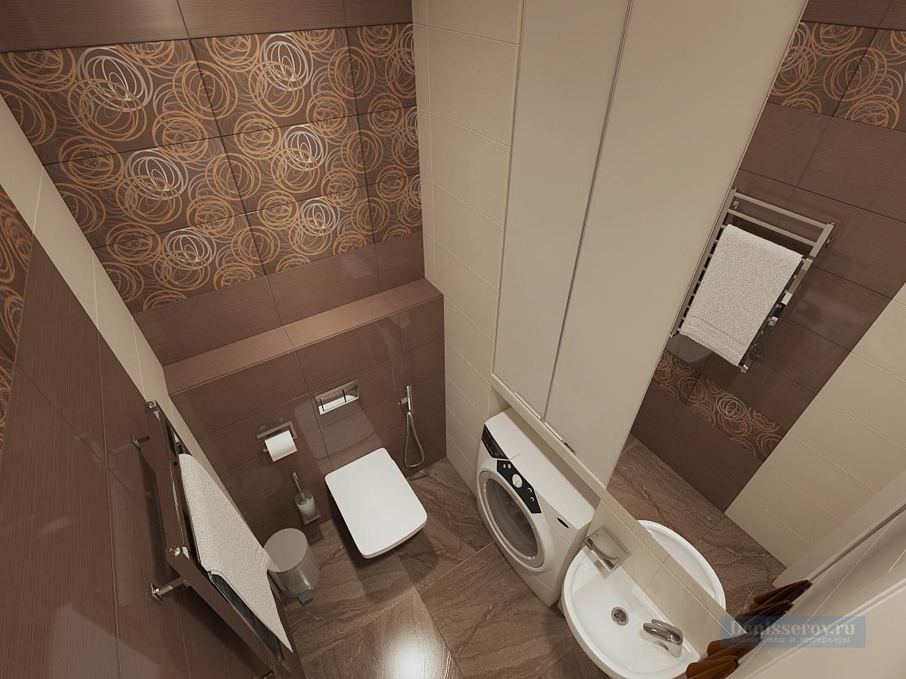Dizajn-tualet-2-kv-m-v-korichnevom-cvete-4