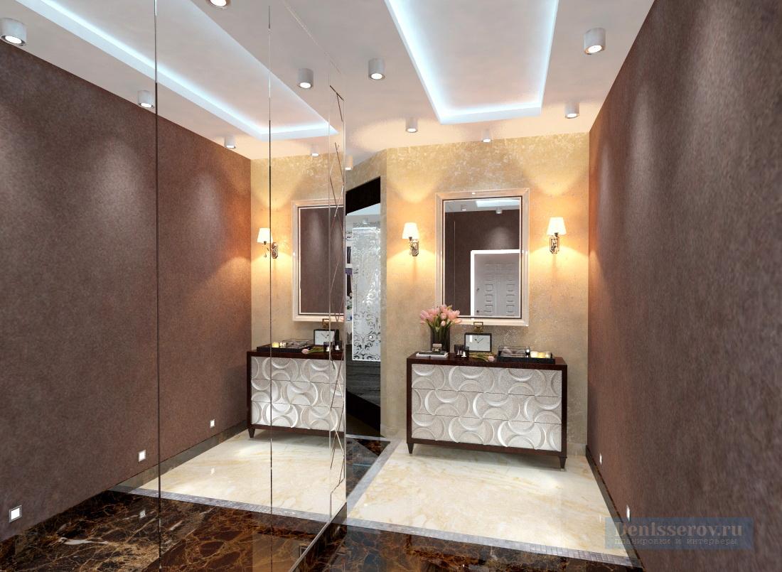 Dizajn-prihozhej-koridora-v-klassicheskom-stile-10-kv-m-1