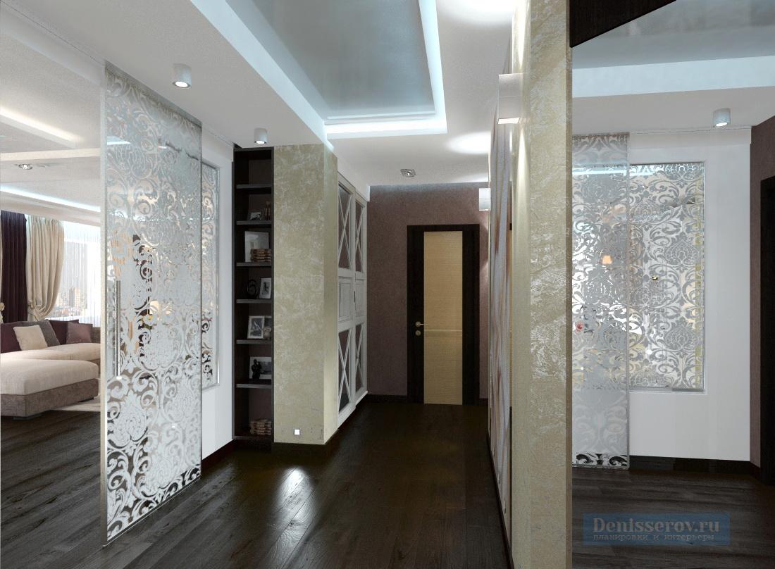 Dizajn-prihozhej-koridora-v-klassicheskom-stile-10-kv-m-2