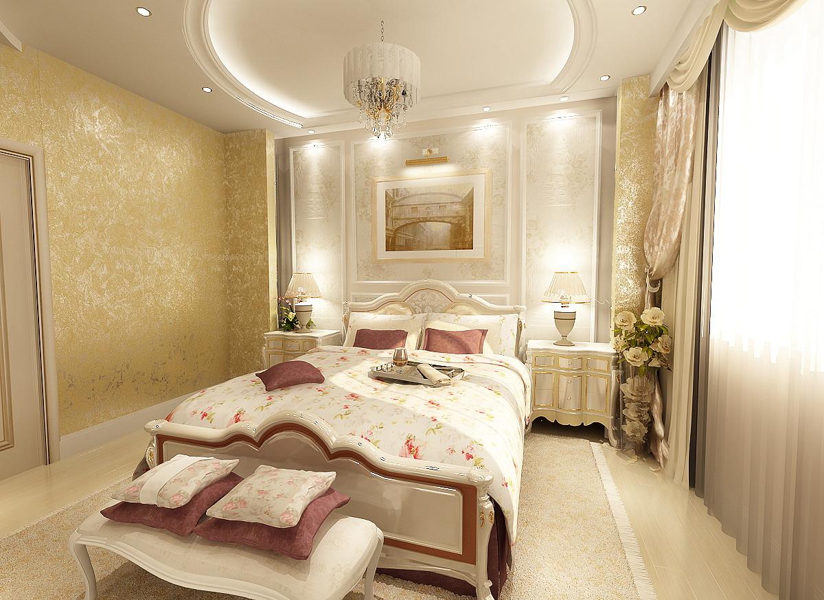 Dizajn-spalni-16-kv-m-v-klassicheskom-stile-4