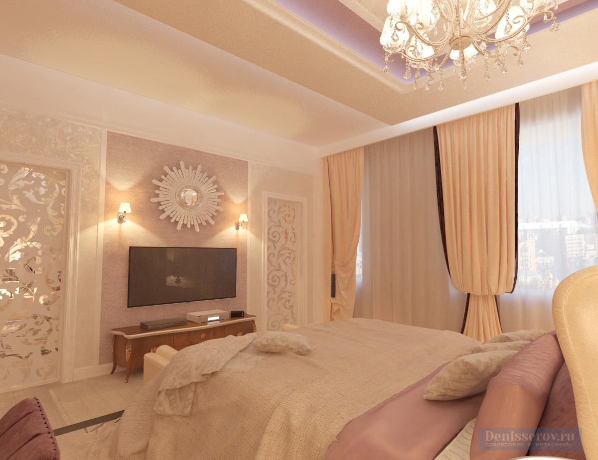 Dizajn-spalni-s-garderobnoj-v-klassicheskom-stile-20-kv-m-1
