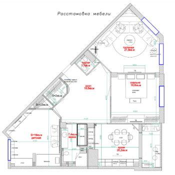 Planirovka-trekhkomnatnoj-kvartiry-v-klassicheskom-stile-100-kv-m