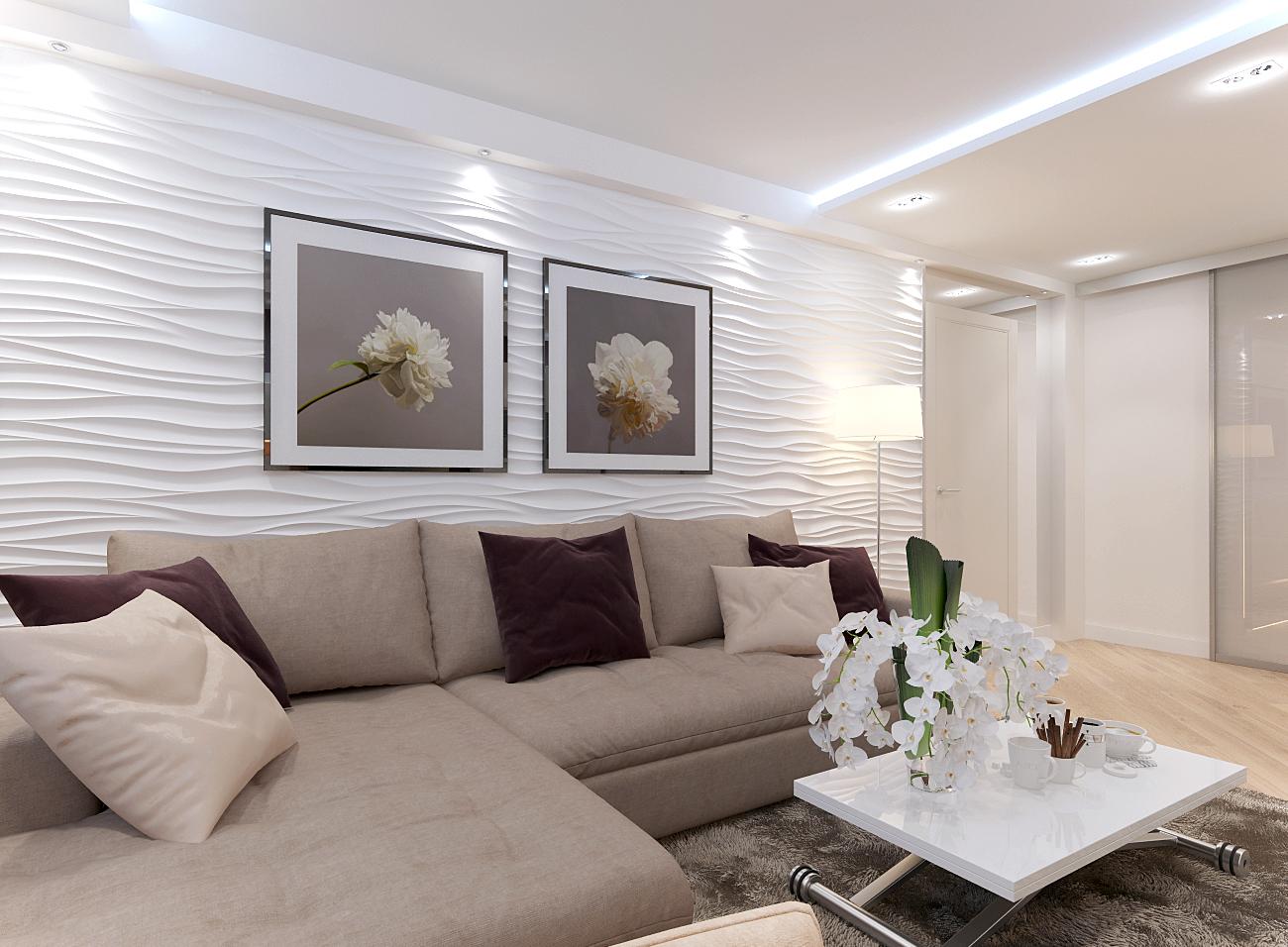 Дизанй проект гостиной 20-кв-м-в-современном-стиле