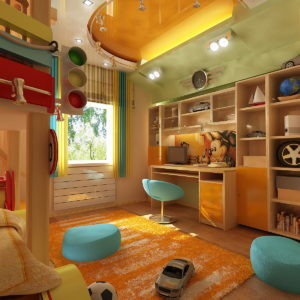 dizajn-detskoj-dlya-malchika-8-let-1