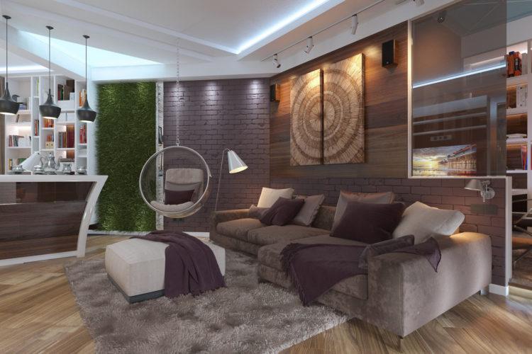 dizajn-gostinoj-18-kv-m-sovmeshchennoj-s-balkonom-1