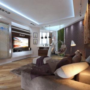 dizajn-gostinoj-18-kv-m-sovmeshchennoj-s-balkonom-2