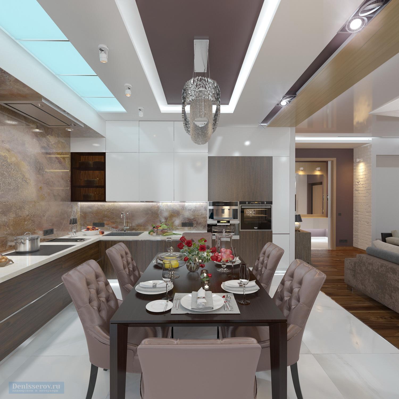 Дизайн гостиной 25 кв.м фото