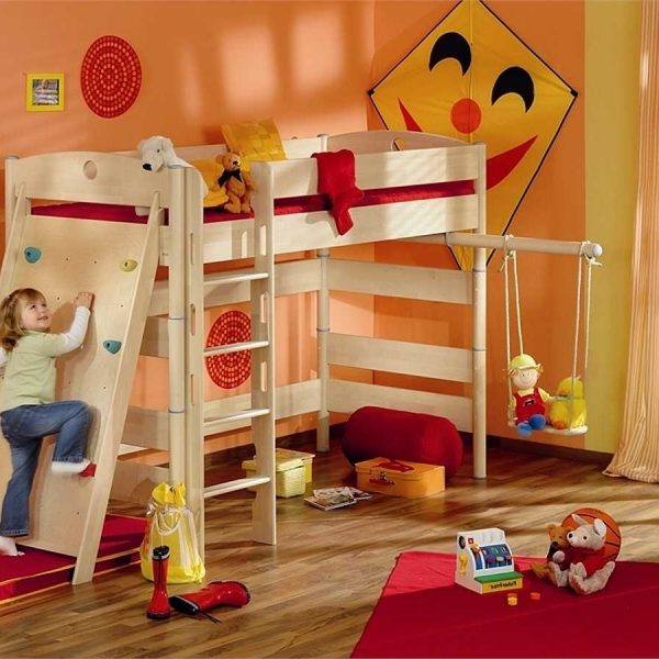 Beds For Cool Kids Room Design 28 Appealing Fun Kids Beds Picture with regard to Cool Kids Room - Design Decor