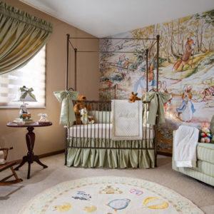 Beautifully-decorated-interiors-of-the-childrens-designer-07