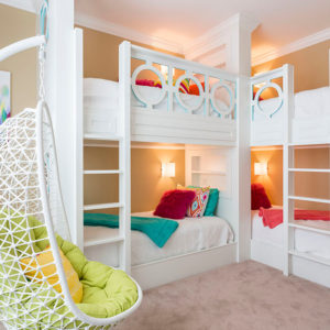 Built-in-bunk-beds-more-unique