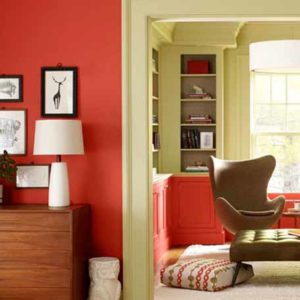 orange-colors-modern-interior-color-schemes-10