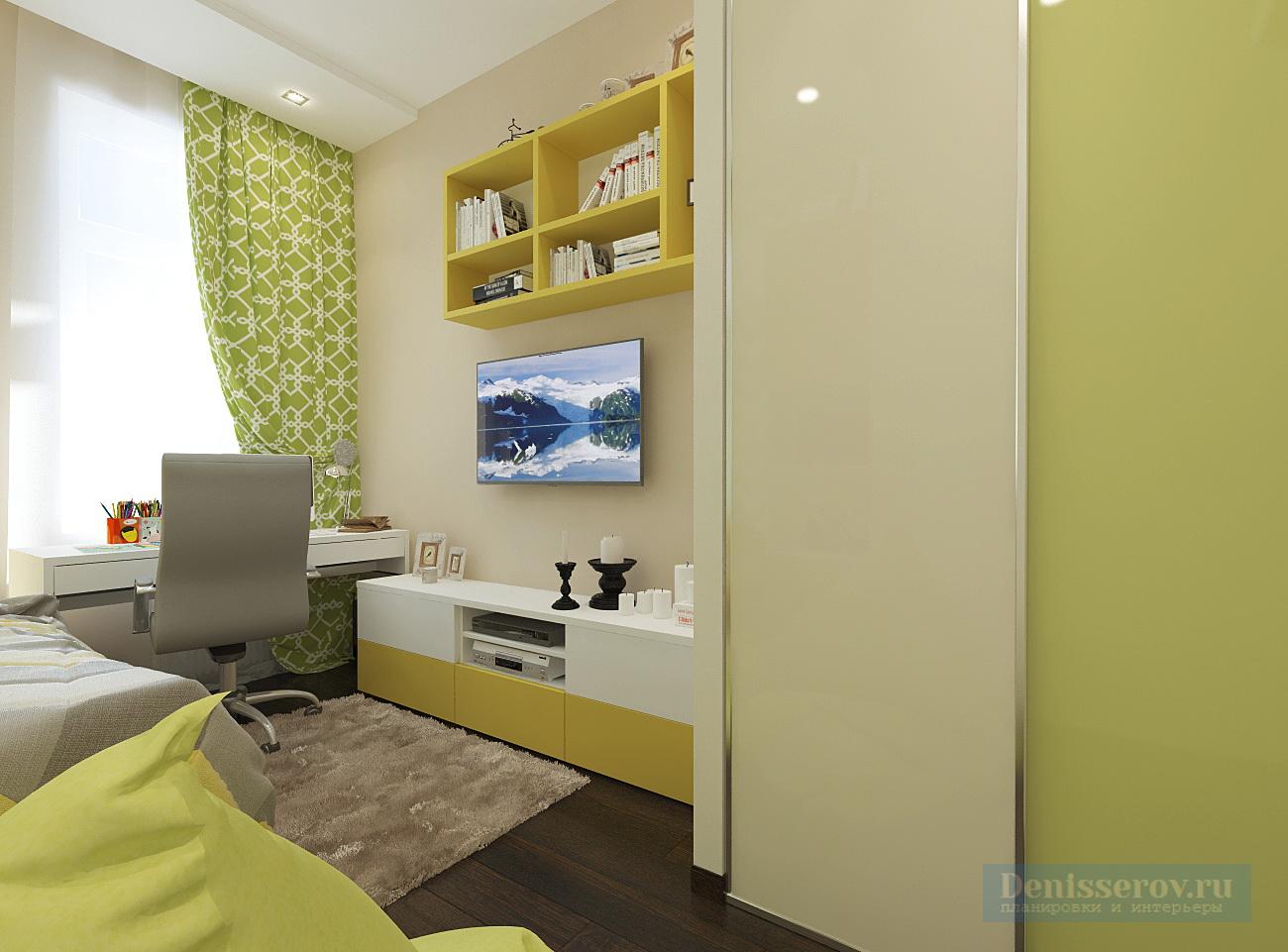 Комната для мальчика 10 лет фото дизайн