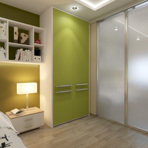 Dizajn-detskoj-malchika-17-kv-m-v-zelenom-cvete-1
