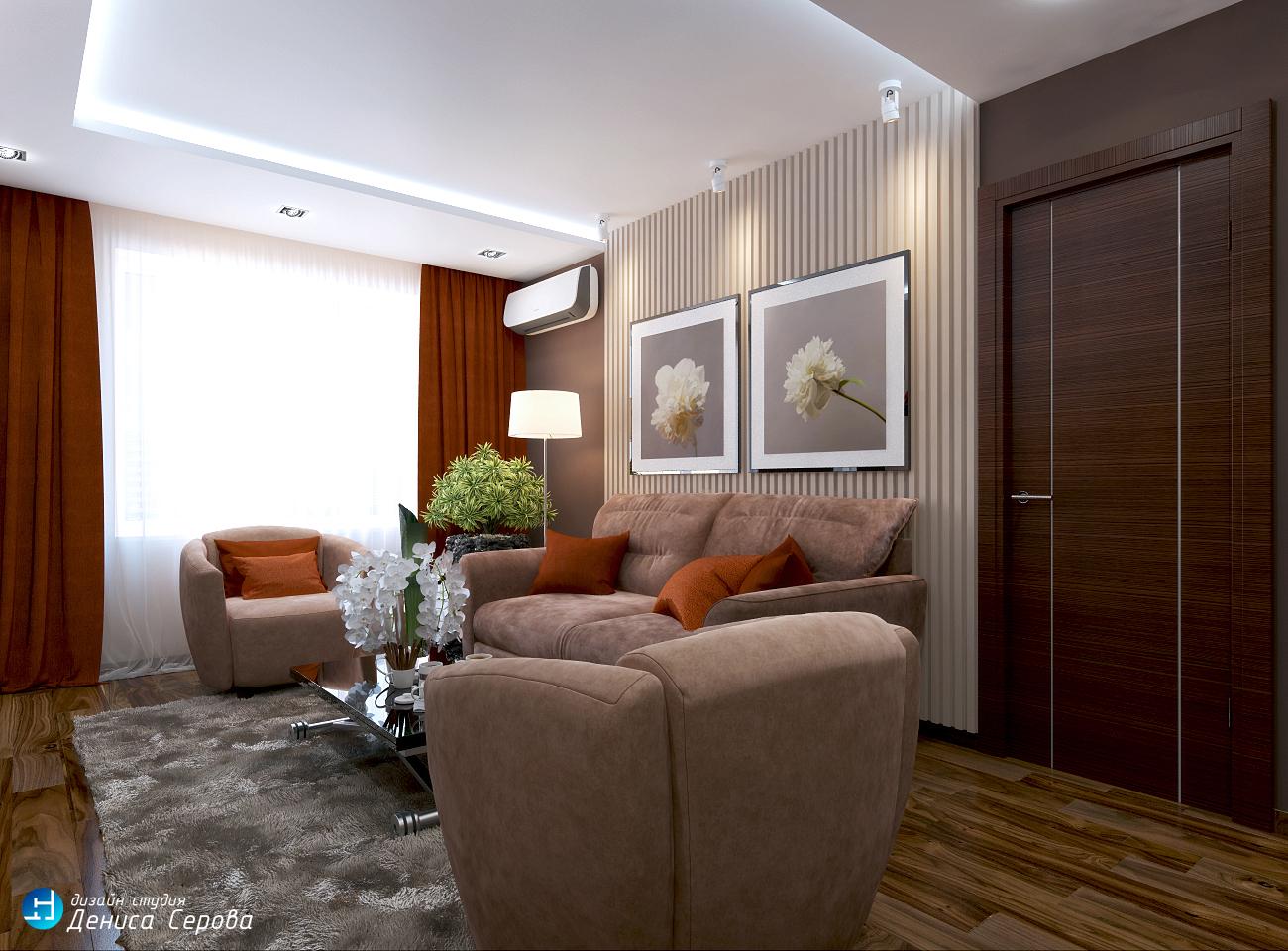 Ремонт и отделка квартир и ванных комнат, - НАШИ РАБОТЫ