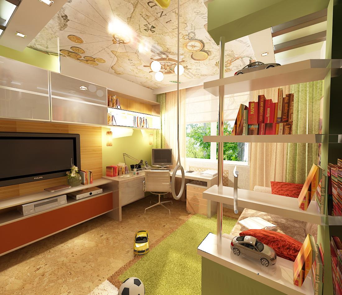 Dizajn-proekt-detskoj-12-kv-m-1