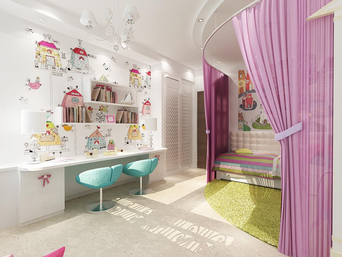 Dizajn-proekt-detskoj-devochki-22-kv-m-1