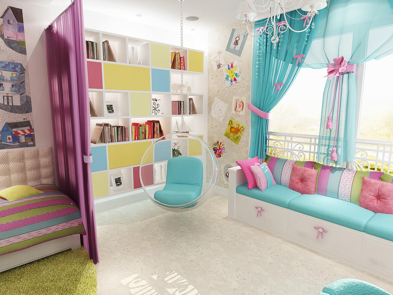 Dizajn-proekt-detskoj-devochki-22-kv-m-3
