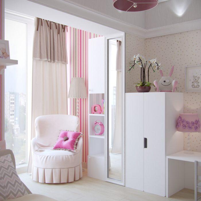 Dizajn-proekt-detskoj-spalni-19-kv-m-8