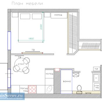 Planirovka-dizajn-proekt-odnokomnatnoj-kvartiry-50-kv-m-1